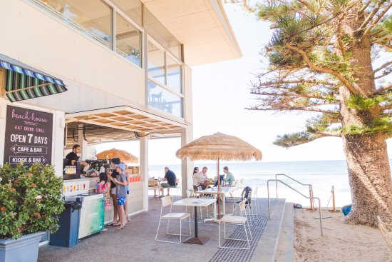 Beach House Avalon - Townsville Tourism