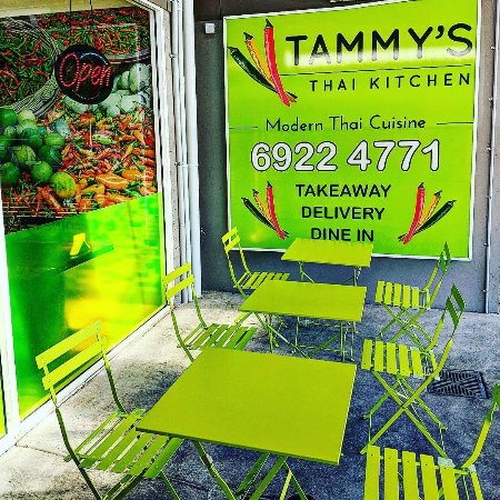 Tammy's Thai Kitchen - Townsville Tourism