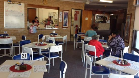 Red Dove Coffee Shop - Townsville Tourism