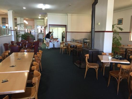 The Royal Restaurant - Townsville Tourism