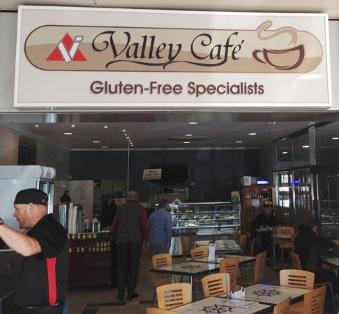 The Valley Cafe - Townsville Tourism