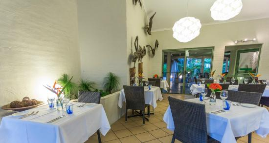 Wild Prawn Cafe Bar  Grill - Townsville Tourism