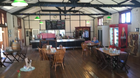 Twin Rivers Cafe - Townsville Tourism