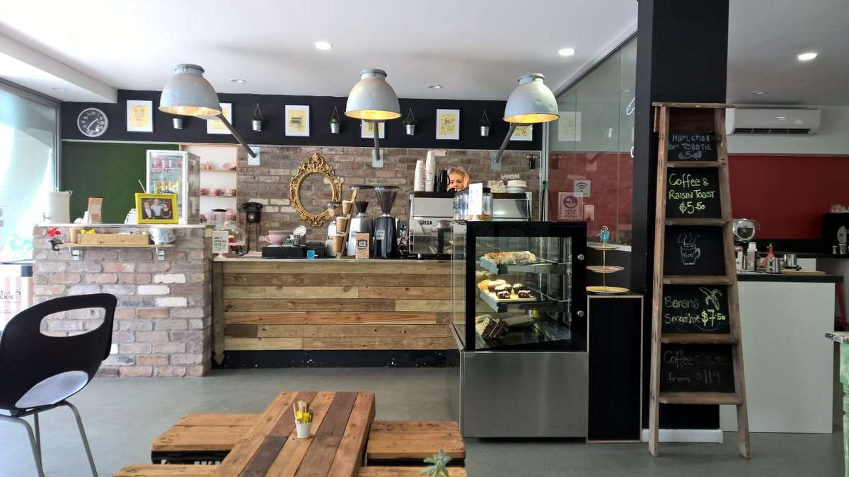 The Gold Coast Coffee School - Townsville Tourism