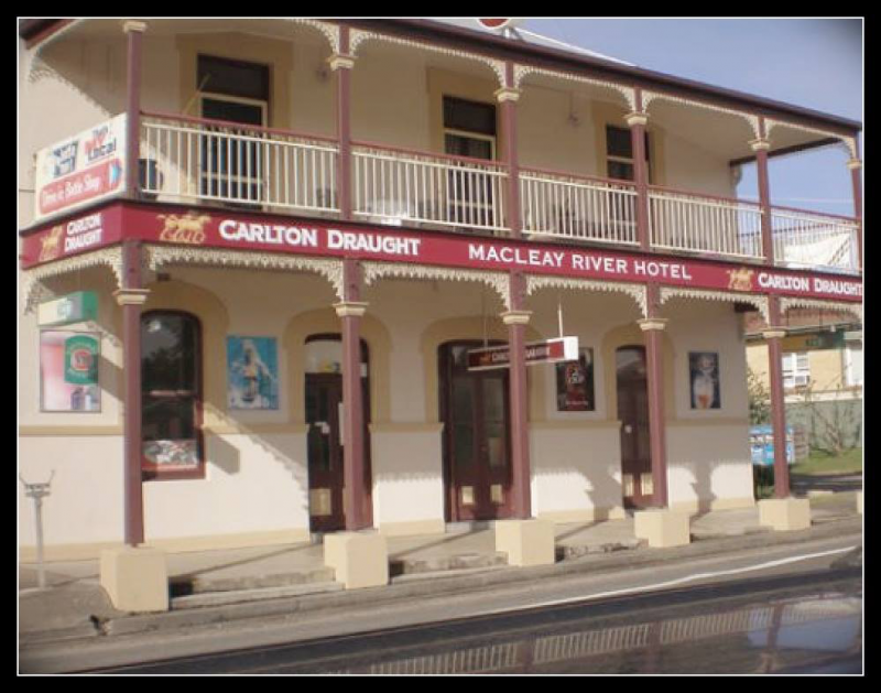 Macleay River Hotel - Townsville Tourism