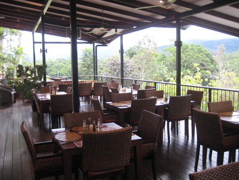 Highlander Tavern Restaurant  Bar - Townsville Tourism