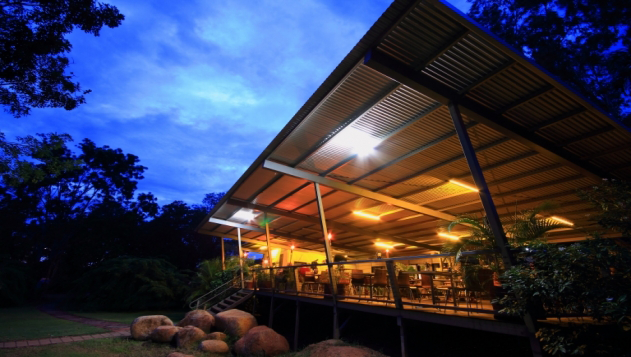 Emerald Springs Roadhouse - Townsville Tourism