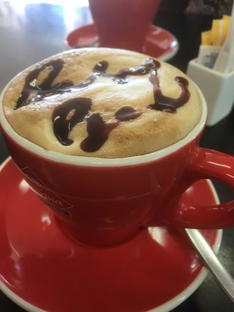 Busy Bee Cafe - Townsville Tourism
