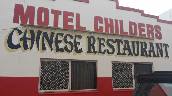 Childers Chinese Restaurant - Townsville Tourism