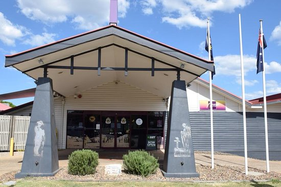 Nanango RSL Memorial Services Club - Townsville Tourism