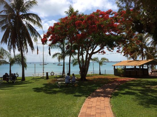 The Waterfront Kitchen - Townsville Tourism