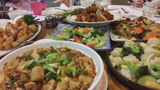 Shang Court Chinese Restaurant - Townsville Tourism