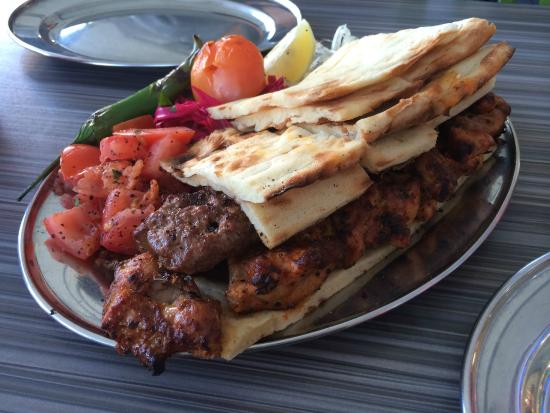 New Star Kebab Family Restaurant - Townsville Tourism