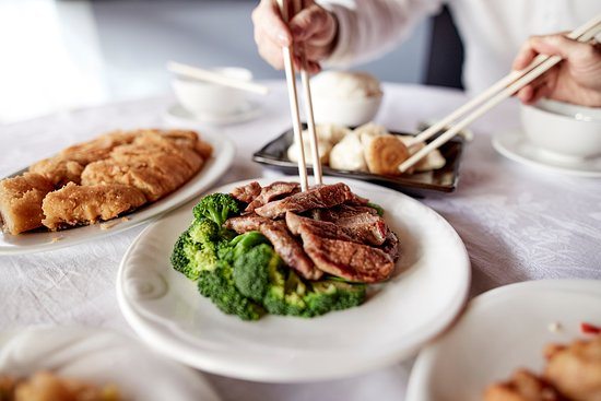 Tong Lok Chinese Restaurant - Townsville Tourism