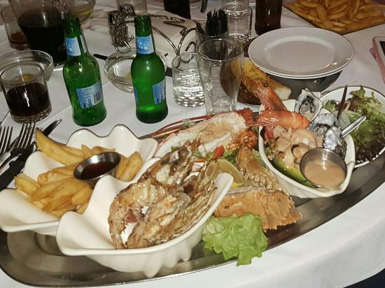Ashmore Seafood and Steakhouse - Townsville Tourism