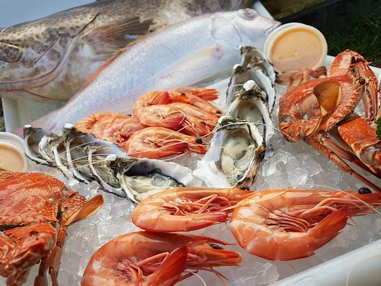 Rufus King Seafoods - Townsville Tourism