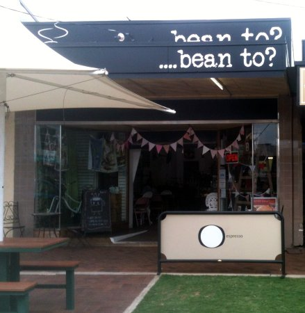 Bean to - Townsville Tourism