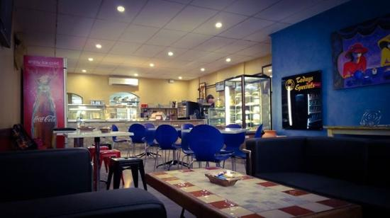 Cafe Piazza - Townsville Tourism