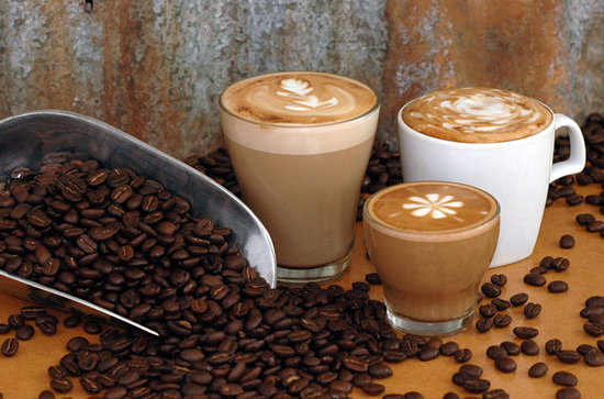 Coffee Works - Townsville Tourism