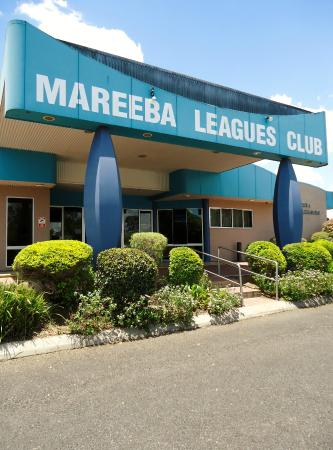 Mareeba Leagues Club - Townsville Tourism