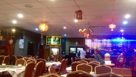 Pagoda Chinese Restaurant - Townsville Tourism