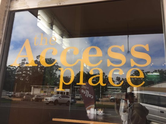 The Access Place Atherton - Townsville Tourism