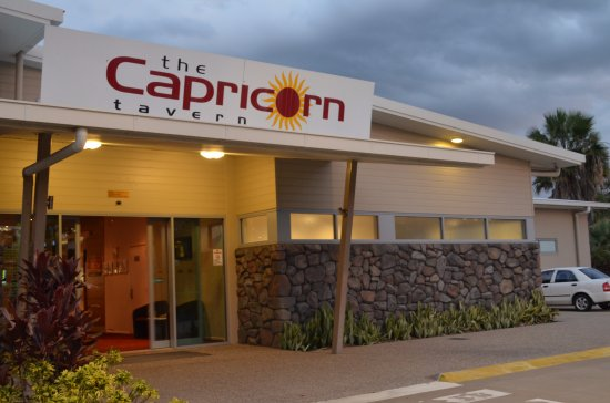 The Capricorn Tavern - Townsville Tourism