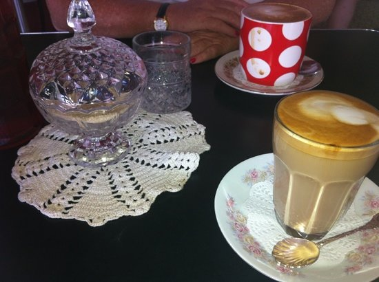 The Junction Cafe - Townsville Tourism
