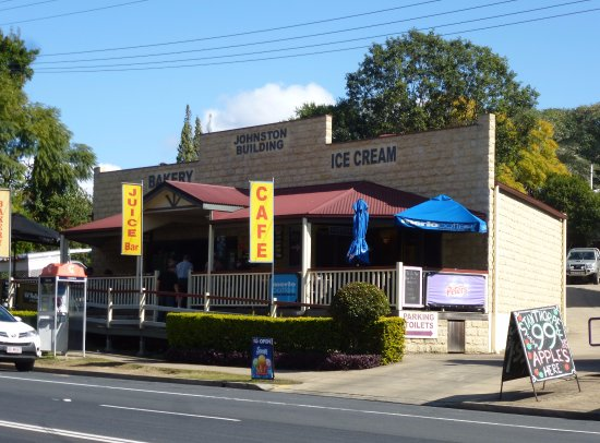Aratula Cafe and Ice Creamery - Townsville Tourism