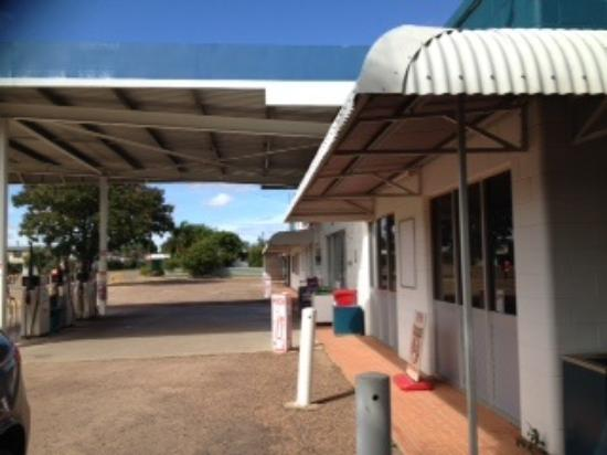 Georgetown Roadhouse - Townsville Tourism