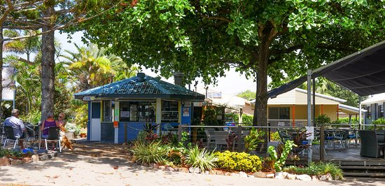 Serenity Cove Cafe - Townsville Tourism