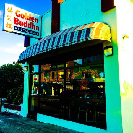 The Golden Buddha - Townsville Tourism