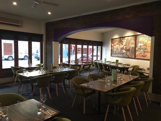 Narai Kitchen  Bar - Townsville Tourism