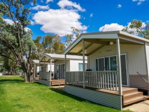 Waikerie Holiday Park - Townsville Tourism
