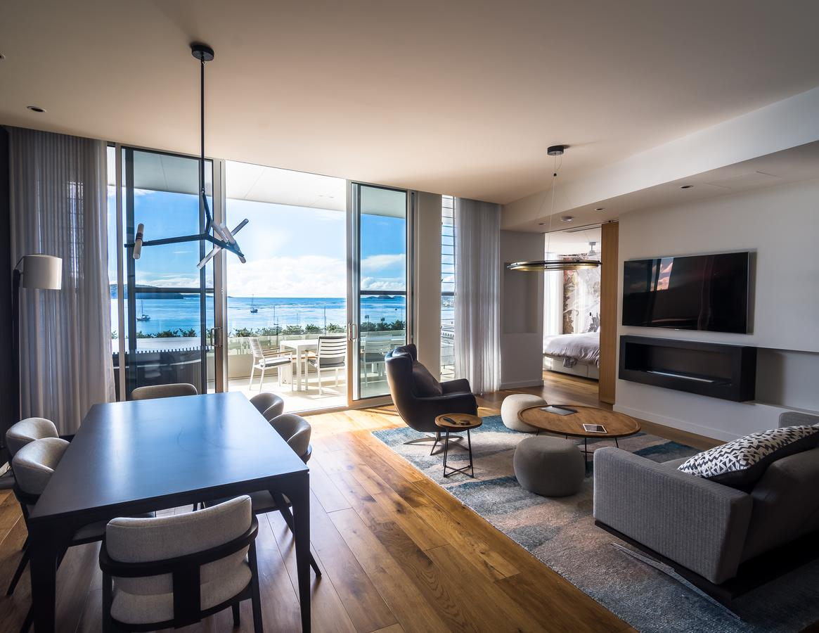 Promenade Penthouse Apartment - Townsville Tourism