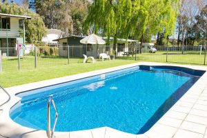 Kalganyi Holiday Park - Townsville Tourism