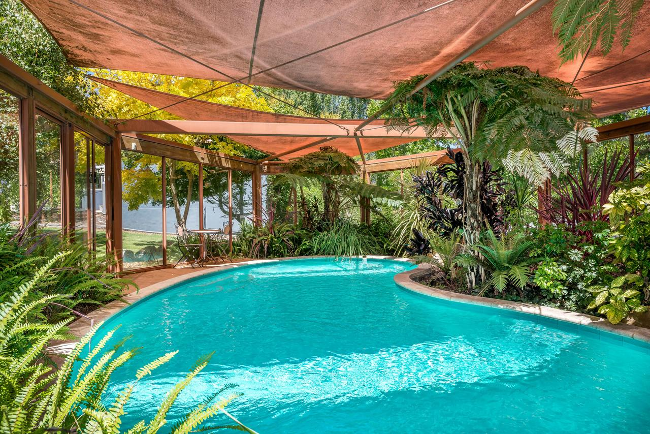 Chimes Spa Retreat - Townsville Tourism