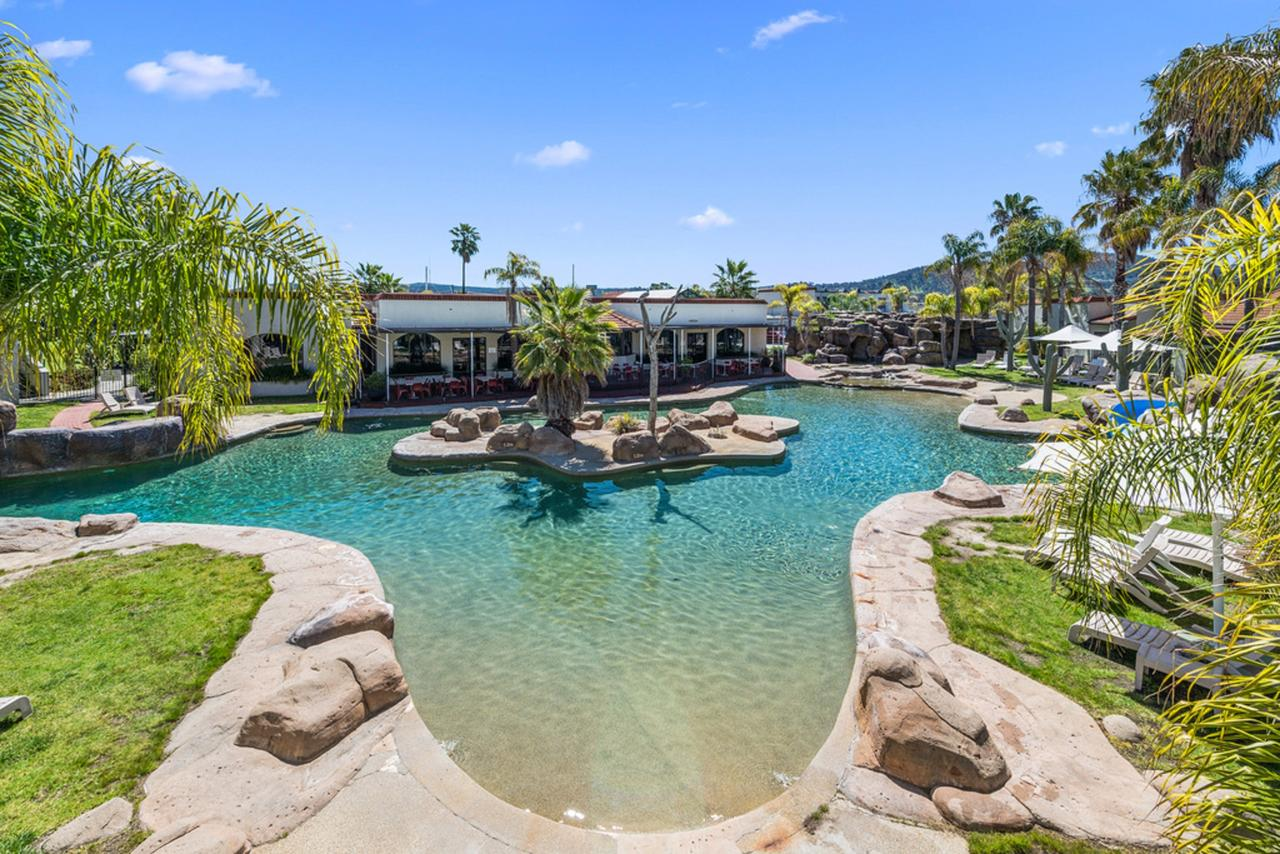 Quality Resort Siesta - Townsville Tourism