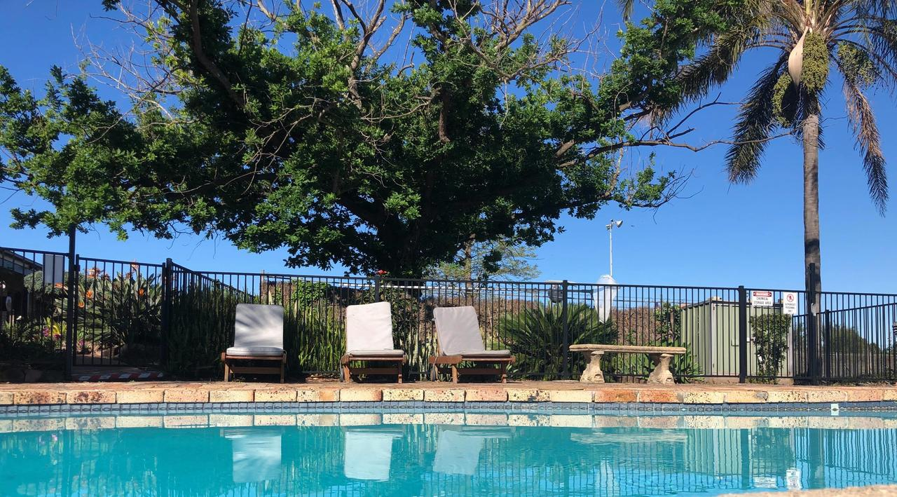 Hunter Morpeth Motel and Villa's - Townsville Tourism