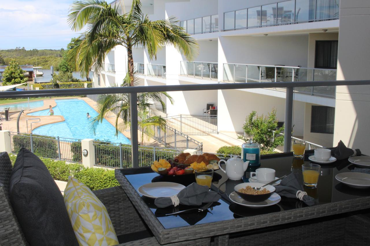 The Boathouse Luxury Apartments - Townsville Tourism
