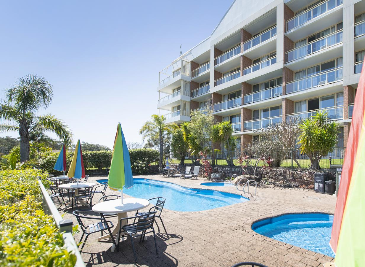 Marina Resort - Townsville Tourism