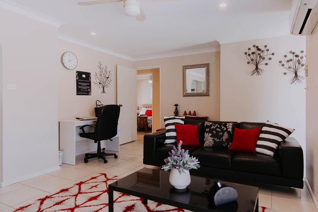 Central Wagga Self Catering Apartment - Townsville Tourism