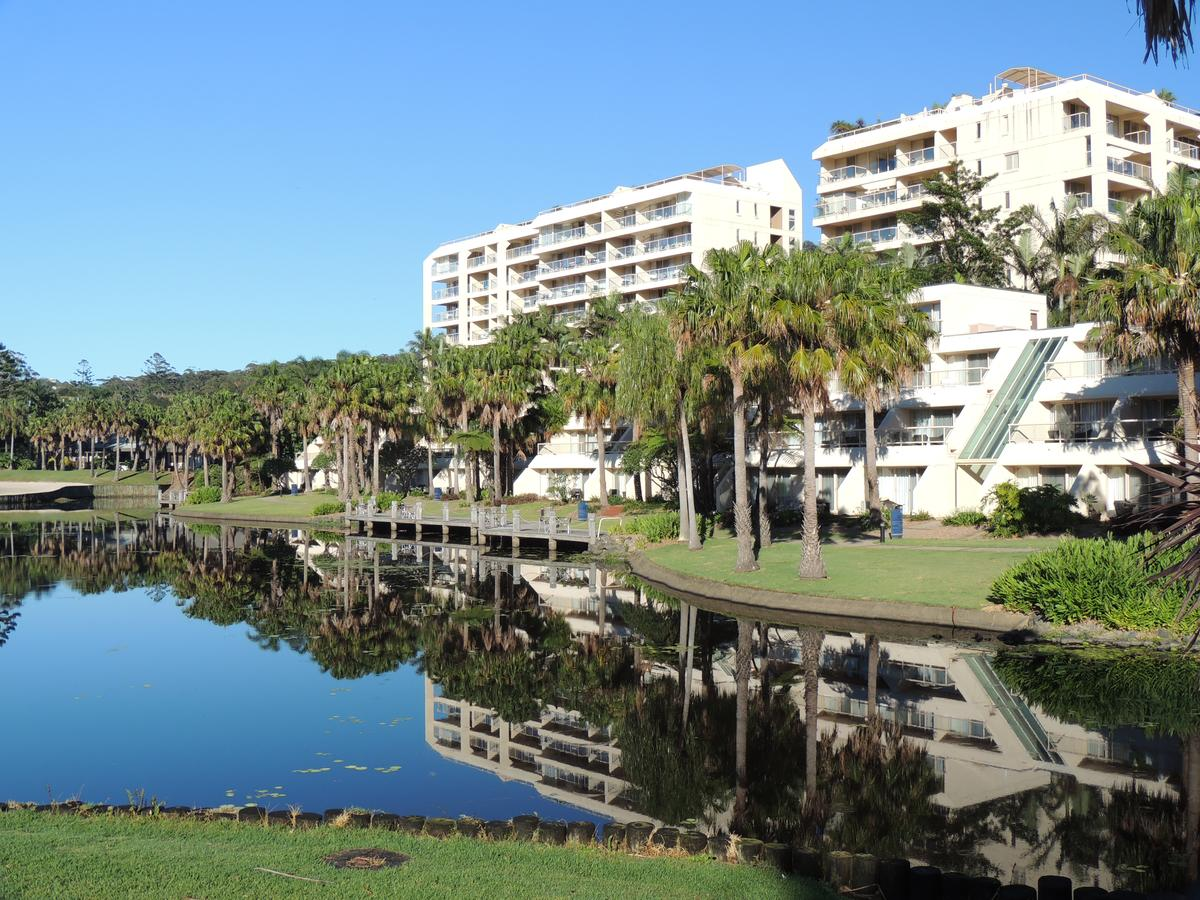 Charlesworth Bay Beach Resort - Townsville Tourism