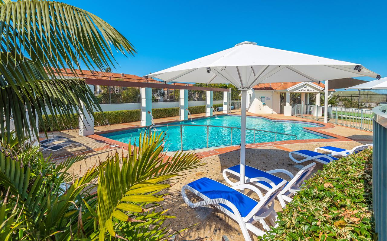 The Sands Resort at Yamba - Townsville Tourism