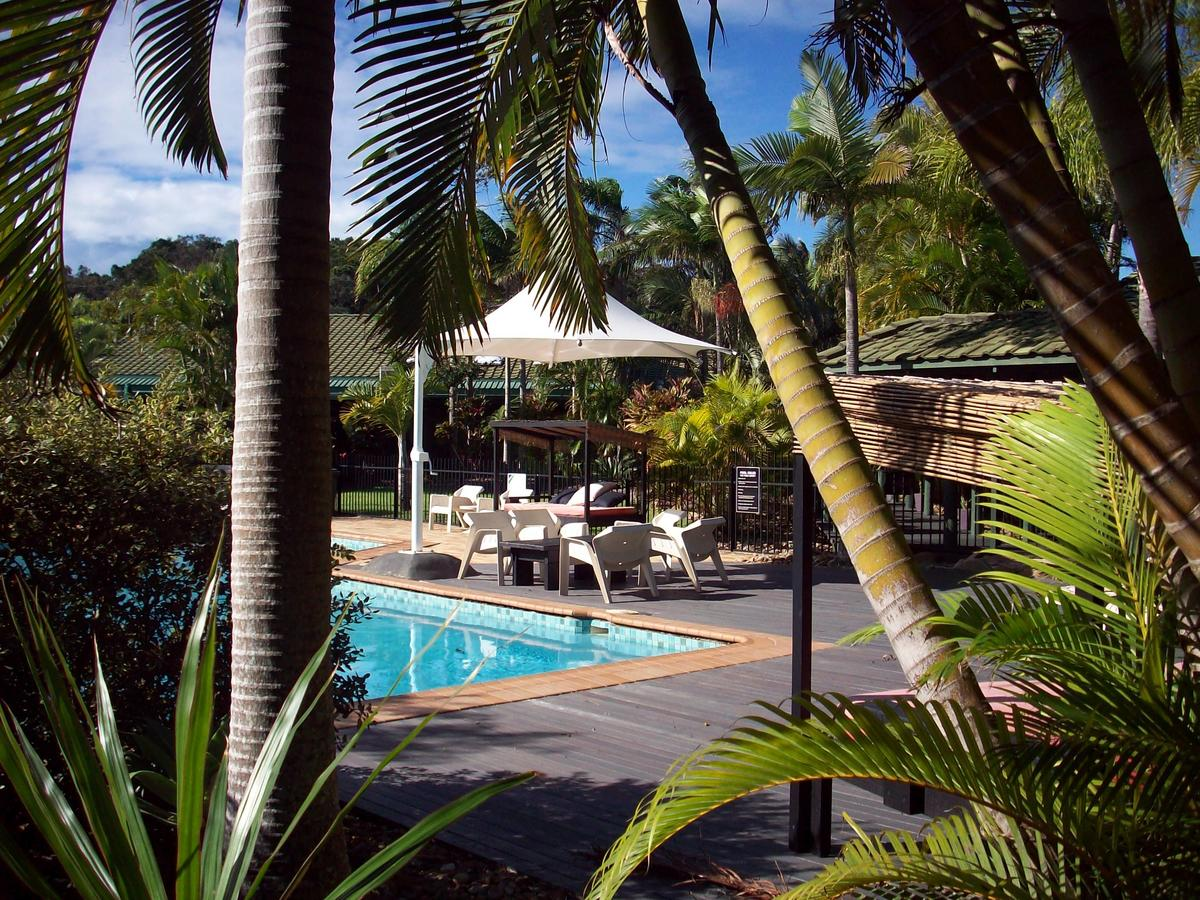 Quality Hotel Ballina Beach Resort - Townsville Tourism
