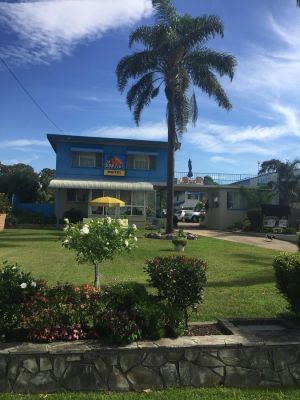 Kon Tiki Apartments - Townsville Tourism