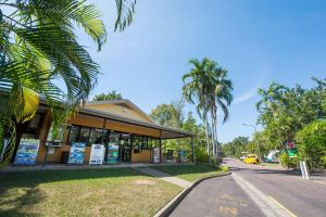 Hidden Valley Holiday Park Darwin - Townsville Tourism