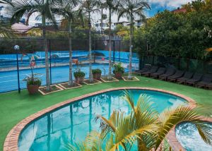 Brisbane Backpackers Resort - Townsville Tourism
