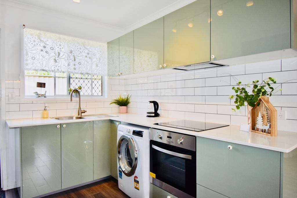 Burrows Apartment - Townsville Tourism