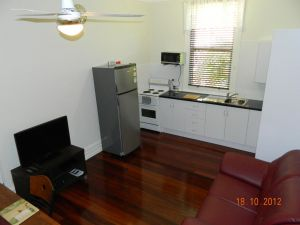 Champion Bay Apartments - Townsville Tourism